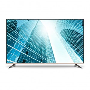 "Sinotec STL-50U4BUM 127 cm (50"") Smart UHD Android LED TV"