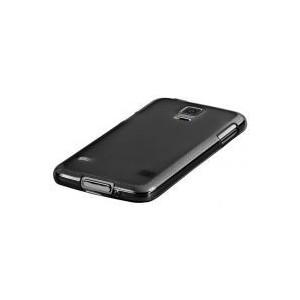 Promate 6959144008288 Akton S5 Multi-colored flexi-grip designed Protective Shell Case-Black