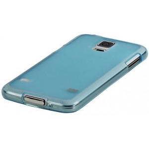 Promate 6959144008318 Akton S5 Multi-colored flexi-grip designed Protective Shell Case-Blue