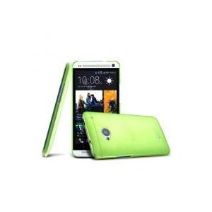 Promate 6959144010250 Akton-M8 Multi-colored Flexi-grip Designed Case-Green