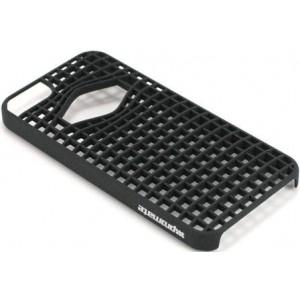 Promate 6959144003900 Spidy.i5 Mesh Designed Promate Protective Case- Black