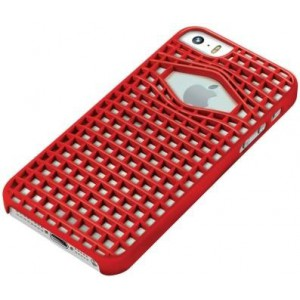 Promate 6959144003917 Spidy.i5 Designed Promate Protective Case-Red