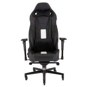 Corsair CF-9010007 T2 Road Warrior Black & White Gaming Chair