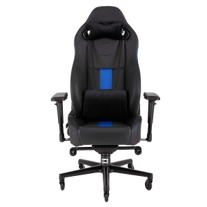 Corsair CF-9010009 T2 Road Warrior Black & Blue Gaming Chair