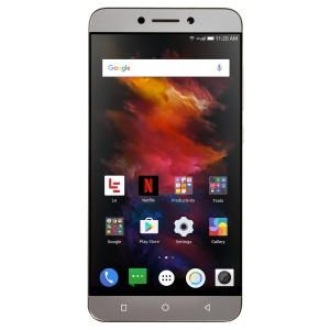 """LeTV Le 2 X526 Android 6 Dual Sim 5.5"""" Phablet 3GB RAM 32GB ROM - Silver"""