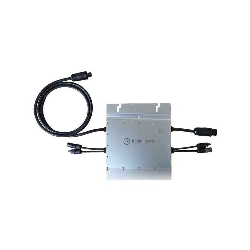 Hoymiles 600W Solar Grid-Tie Micro Inverter