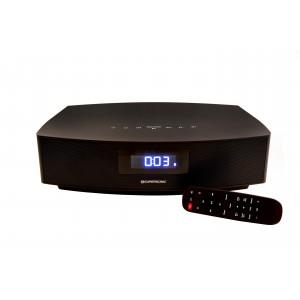 Supersonic SPK-621 Premium Wireless Speaker System