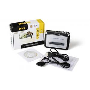 USB Cassette (tape) to Mp3 converter