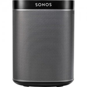 Sonos PLAY 1 Compact Wireless Speaker (Black)