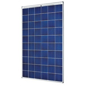 CanadianSolar Polycrystalline 330W Solar Panels - CS6U-330P