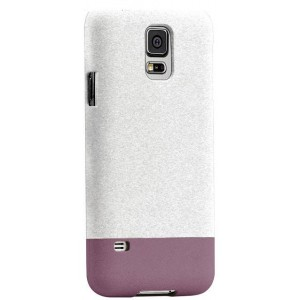 Promate 6959144009087 Gritty S5 Anti-slip Sandy Textured Protective Case for Samsung Galaxy S5
