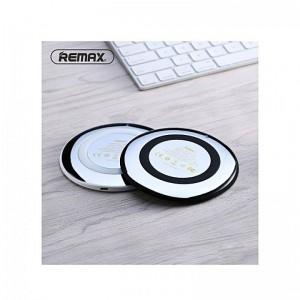 REMAX QI WIRELESS CHARGER BLACK (RP-W3)