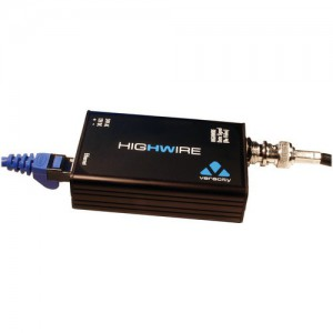 HIGHWIRE ETHERNET OVER COAX (SINGLE UNIT)