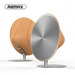 REMAX BLUETOOTH NFC DESKTOP SPEAKER SILV (RB-M23)
