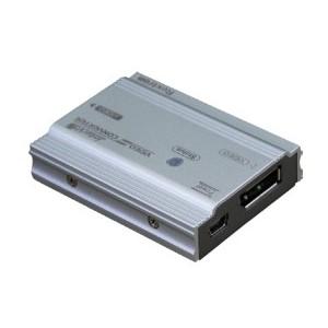 REXTRON HDMI TO DISPLAYPORT CONVERTER