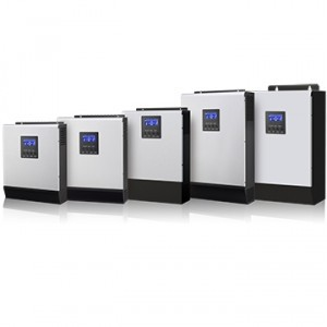 LINKQNET 1KVA 800W 12VDC INVERTER 50A PWM .. .., WITH 50A PWM SOLAR AND 20A MAINS CHARGER