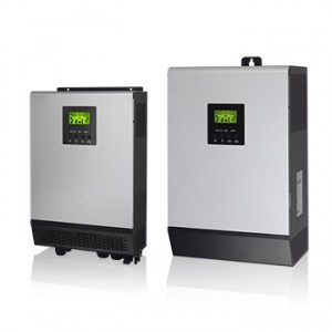 LINKQNET 5KVA 4KW 48V INVERTER 2X3000W MPPT .. .., WITH DUAL 60A MPPT SOLAR AND 60A MAINS CHARGER