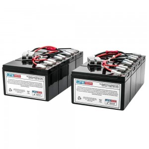 LINKQNETEMPTY BATTERY CASE 3U FOR 6KVA OR 10KVA UPS.. .., CAN ACCEPT UP TO 20 X 12V BATT FOR 240V UPS