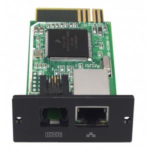 LINKQNET SNMP LAN CARD FOR HYBRID INVERTER