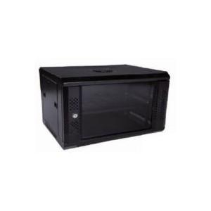 9U WALL BOX W600XD460XH500,1 FAN,1SHELF,GLASS DOOR ...OUTER DIM: (W) 610 X (D) 470 X (H) 510..