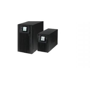 LINKQNET EMPTY BATT CASE FOR 2/3KVA ONLINE UPS.. .., CAN ACCEPT UP TO 18 BATT FOR 48V OR 72V UPS