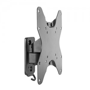 BRACKET 23-42 INCH SOLID WALL UP TO 20KG  FULL MOT