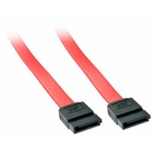 LINDY 05.M SATA III INT CABLE , NO CLIP (33324) REPLACEMENT FOR 33370