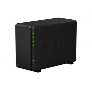 SYNOLOGY DX213 2-BAY EXPANSION