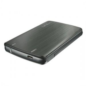 LINDY USB3.1 ESATA 2.5 ENCLOSURE (43184)