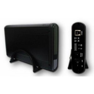 CHRONOS 3.5 SATA IDE HDD -USB3 ENCLOSURE (HD35DU3)