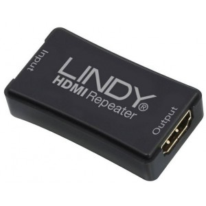 LINDY 50M HDMI 1080P REPEATER EXTENDER (38015)