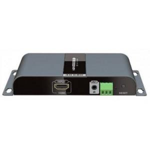 LENKENG  HDBIT HDMI OVER IP FIBRE EXT WITH RS232