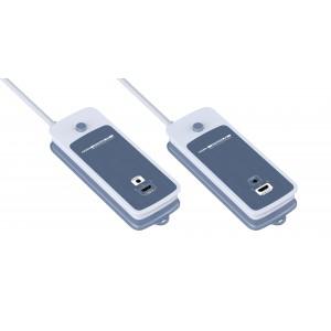 LENKENG LKV380H HDBIT-T HDMI OVER POWERLINE KIT