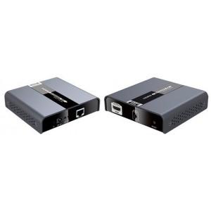 LENKENG 120M HDBITT HDMI2.0 OVER IP EXT 4KX2K@60HZ