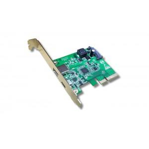 CHRONOS 1-P USB3.1 & 1-P TYPE-C PCI EXPRESS CARD