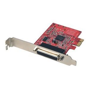 LINDY 4-PORT SERIAL PCI EXPRESS CARD (51189)