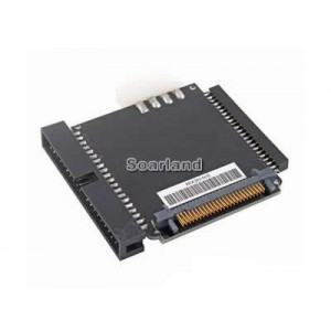 1.8 ZIF CE/TOSHIBA, IDE 2.5 TO 3.5 ADAPTER