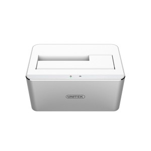 UNITEK USB3.0 SATA DOCKING STATION W UASP (Y-1091)