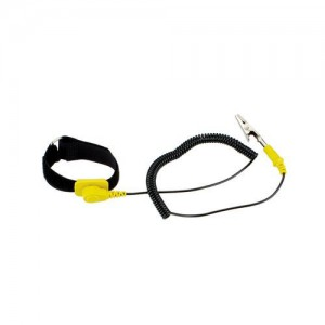 SPROTEK ANTI-STATIC VELCRO WRIST STRAP