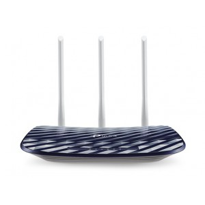 TP-LINK AC750 WIRELESS DUAL BAND ETHERNET ROUTER