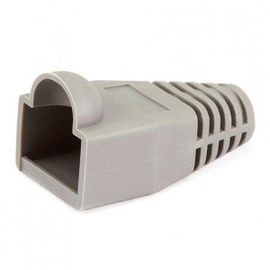 RJ45 BOOTS - GREY (PACK OF 20) - NM001