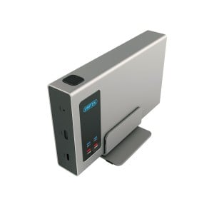 UNITEK USB3 HDD ENCLOSURE USB-C TO SATA (Y-3371)