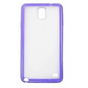 Promate 6959144002897 Amos N3 Protective Flexi-Grip Shell Case for Samsung Note 3
