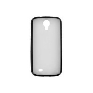 Promate 6959144000954-B Amos-S4 Multi-Colored Flexi-Grip Shell Case for Samsung Galaxy S4