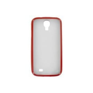 Promate 6959144000985 Amos-S4 Multi-Colored Flexi-Grip Shell Case for Samsung Galaxy S4