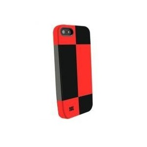 Promate 6161815141532 Notik iPhone 5 Checkered Protective Shell Case