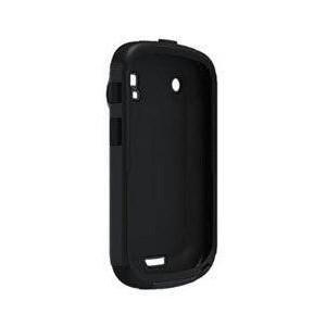 Promate 4161815219851-B B.Shell BlackBerry 9900 Cover Colour- Black