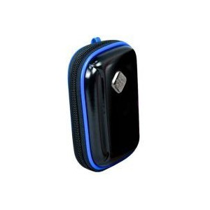 Promate 1161815113213 Amba Aluminum Finish Hard Shell Camera Case