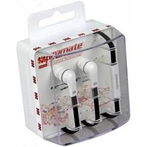 Promate 6959144009711 Aurus Universal Hands-free Stereo Earphone Set