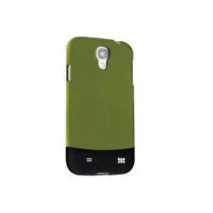Promate 6959144005263 Gritty.S4-Anti-slip Sandy Textured Protective Case-Green